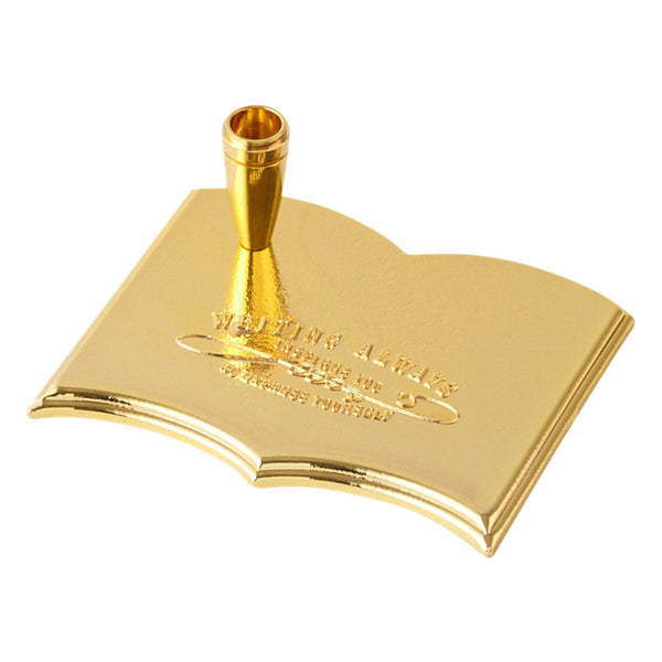 PENSTAND Book Gold