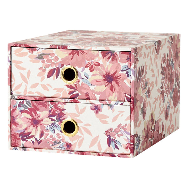 PRIMARLE Stationery Box Pink
