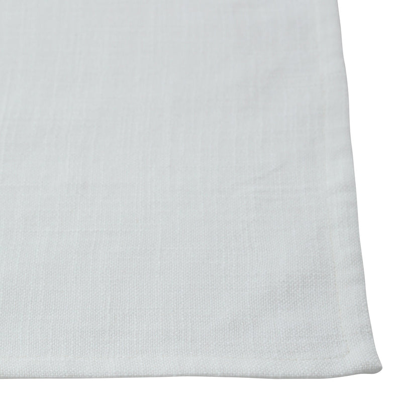 PHOTIC TABLE CLOTH 1300 WHITE