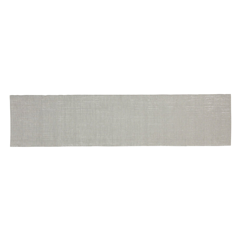 LUCE TABLE RUNNER GRAY