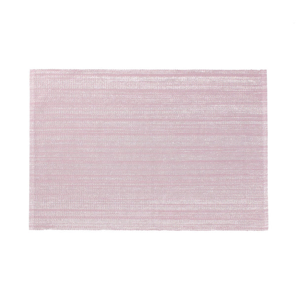 REFLET LUNCH MAT Pink
