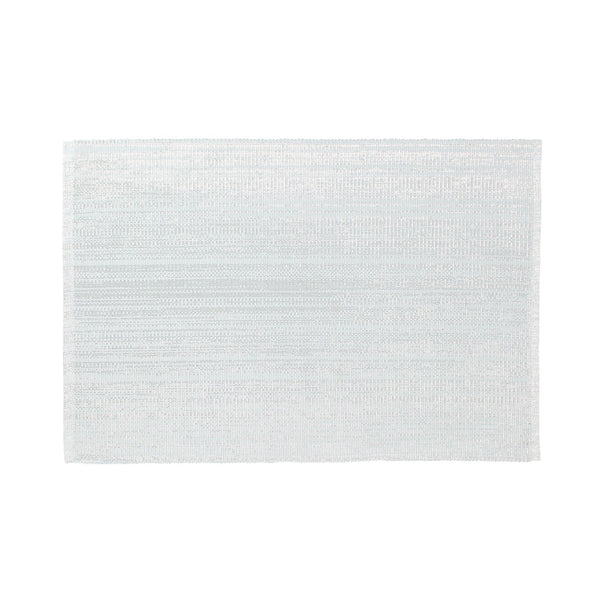 REFLET LUNCH MAT Light Blue
