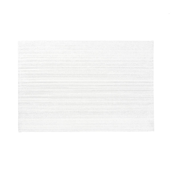 REFLET LUNCH MAT White