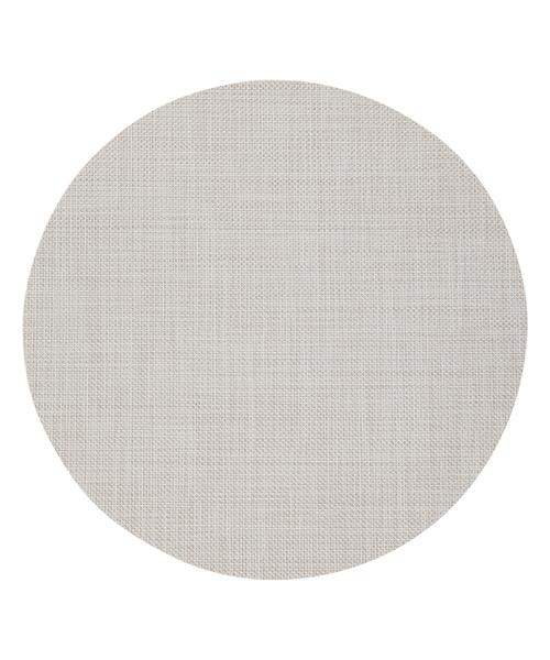 MIX Weave Lunch Mat Light Gray