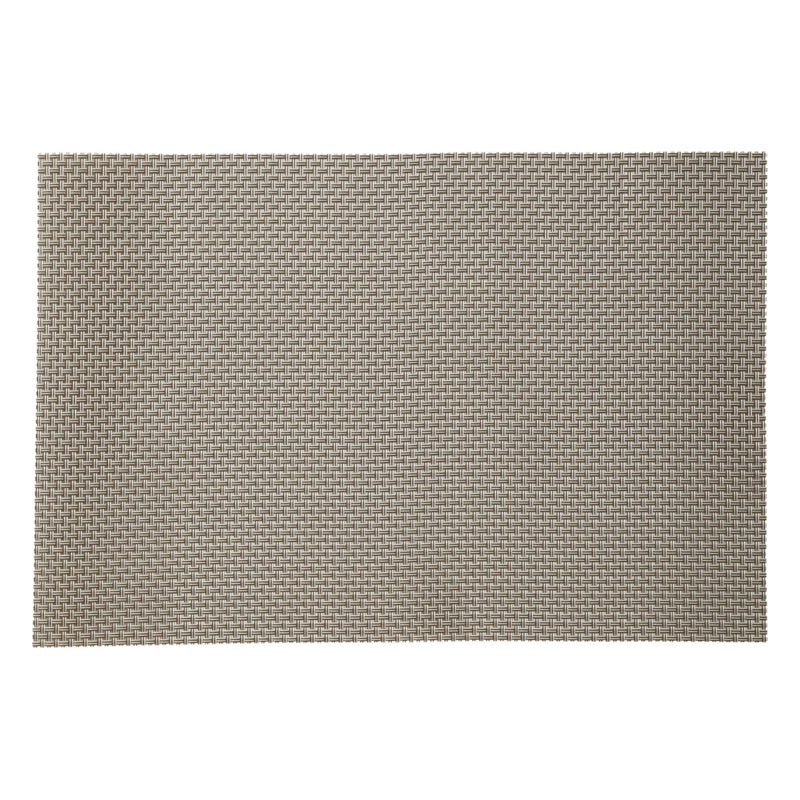 TINO Lunch Mat 2P Set Brown