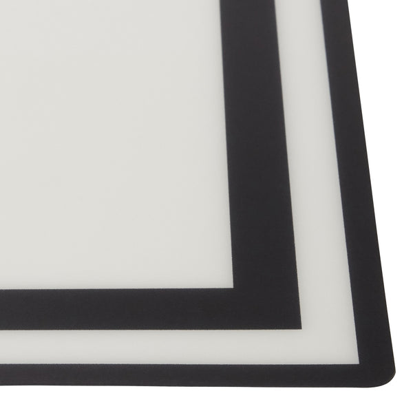 CASASENSE Lunch Mat White