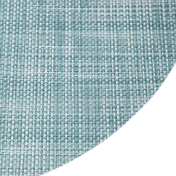 MIX Weave Lunch Mat Green