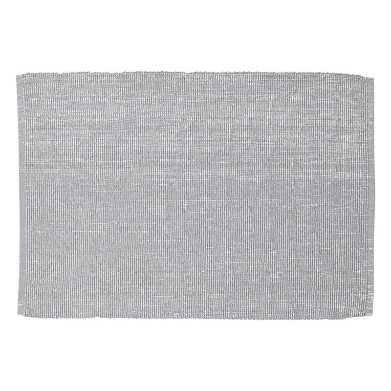LUCE LUNCH MAT GRAY