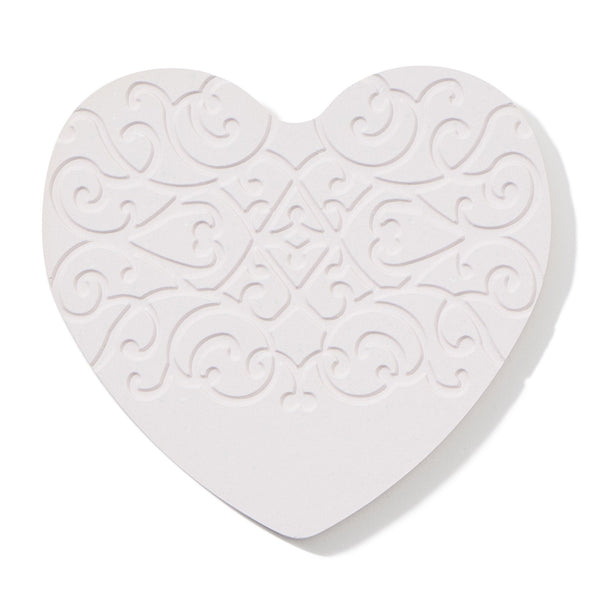 DIATOMACEOUS HEART COASTER LP