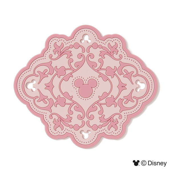 DSY ORNAMENT COASTER LPK