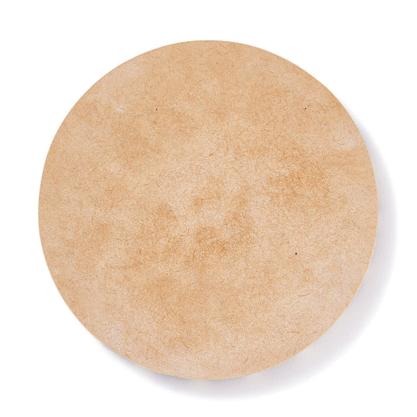 AUREOLE COASTER CIRCLE 3 Brown