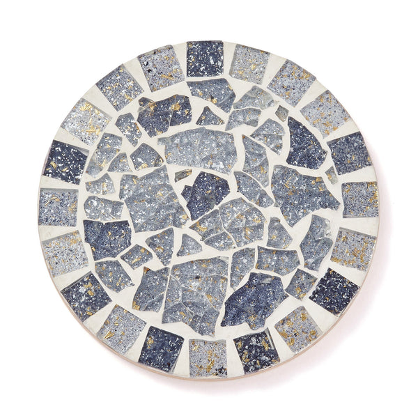 AUREOLE COASTER CIRCLE 3 Gray