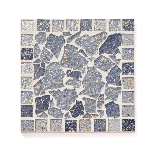 AUREOLE COASTER SQUARE 3 Gray