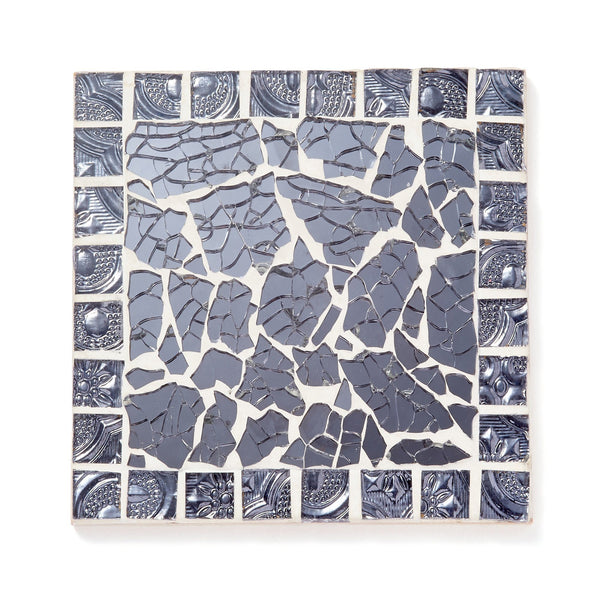 AUREOLE COASTER SQUARE 3 Blue