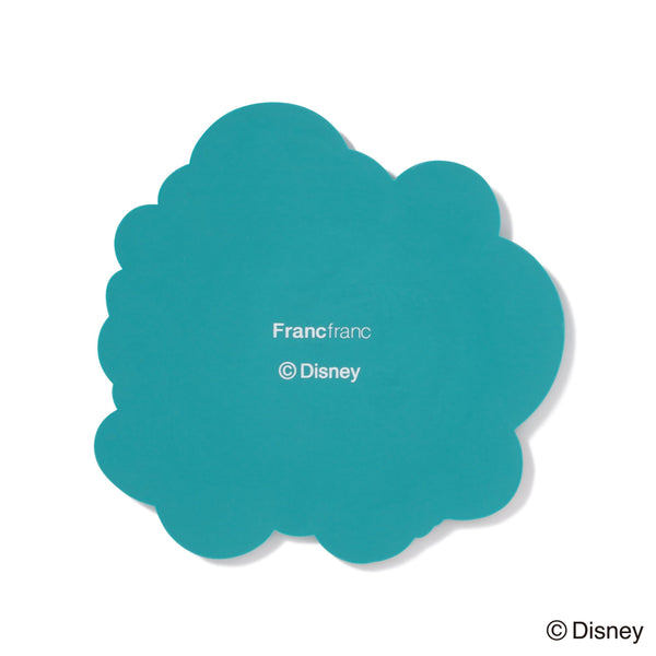 Disney Tinker Bell COASTER Green