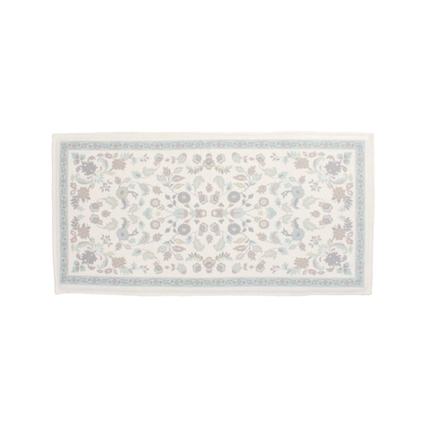 ORNAMENT PRINT DRYINGMAT GREEN