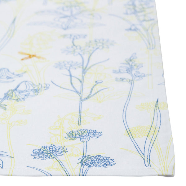 MULTI Cloth Botanical Blue