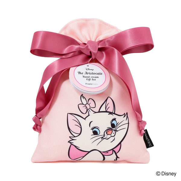 DISNEY ARISTOCATS Hand Cream giftset