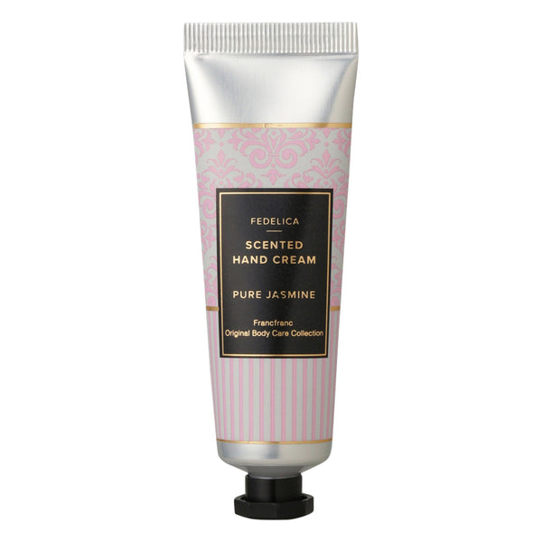 FEDELICA Scented Hand Cream Pink