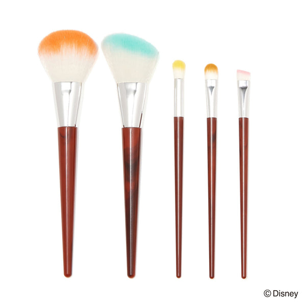 DISNEY ARISTOCATS MAKEUP BRUSH SET