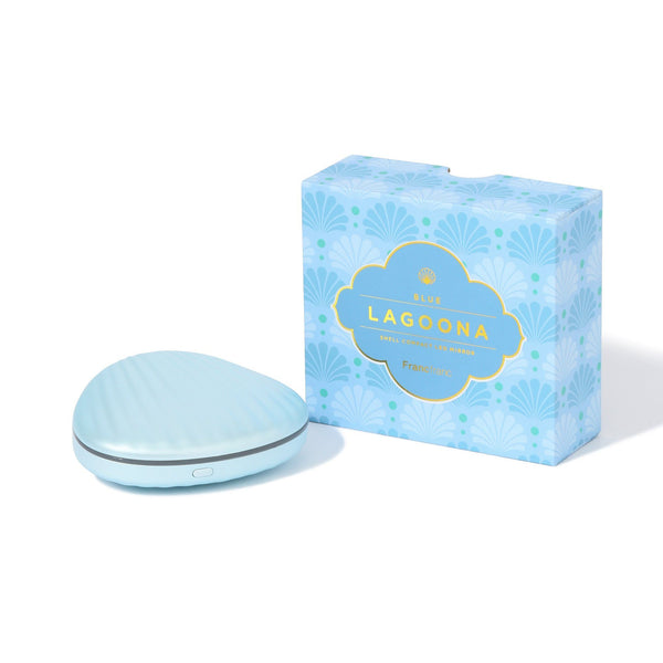 LAGOONA LED COMPACT MIRROR BL