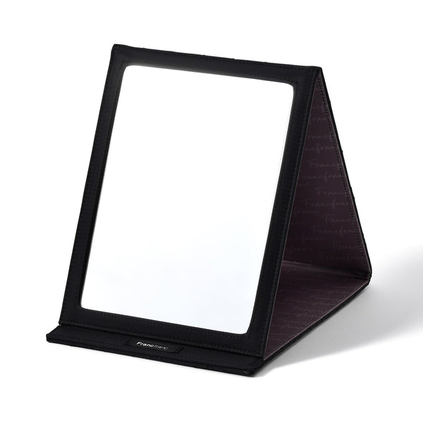 BELL FOLDABLE MIRROR LARGE BLACK