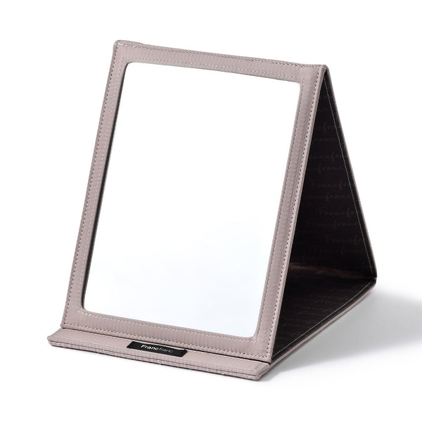 BELL FOLDABLE MIRROR LARGE GRAY