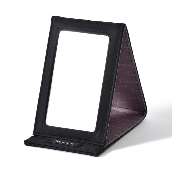 BELL FOLDABLE MIRROR SMALL BLACK