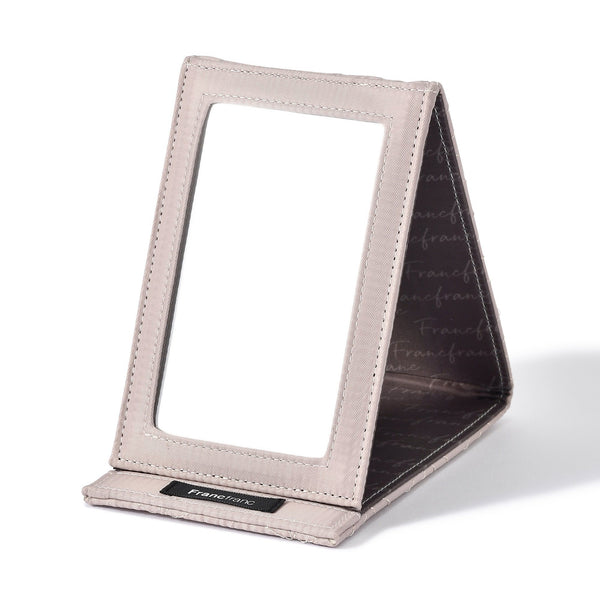 BELL FOLDABLE MIRROR SMALL GRAY