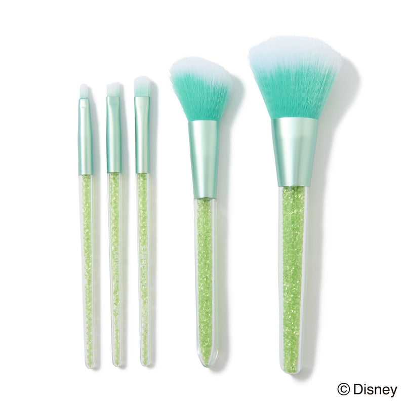 DISNEY TINKER BELL MAKE BRUSH SET