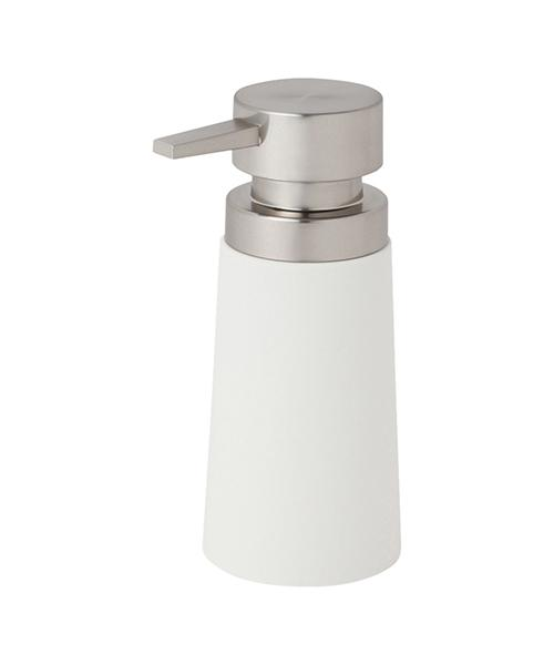 SKUM Foam Dispenser White