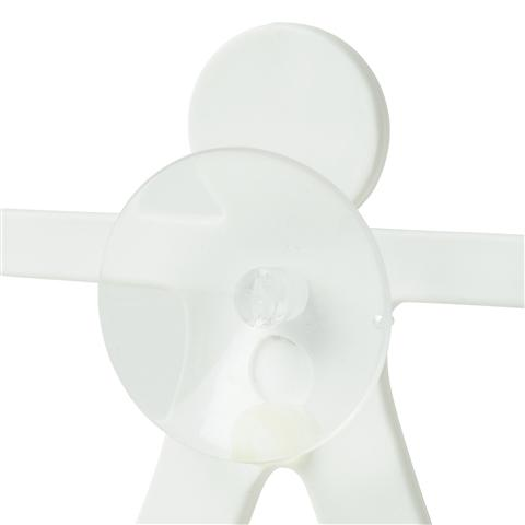 STRETTA BATH MULTI HOLDER II WHITE