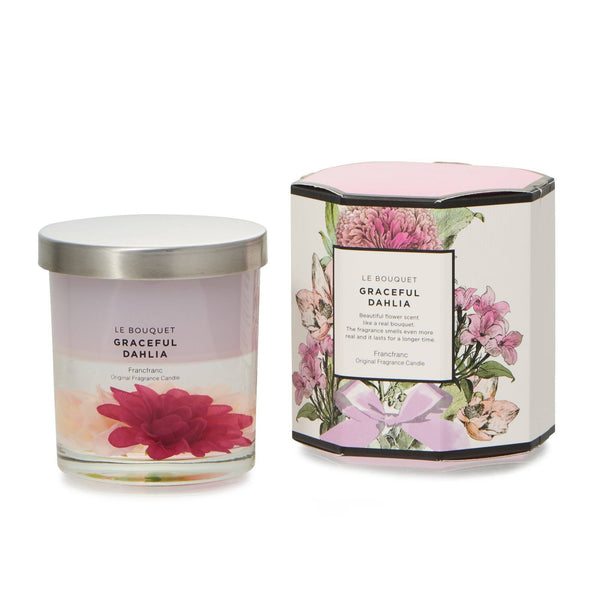 LE BOUQUET CANDLE DPK