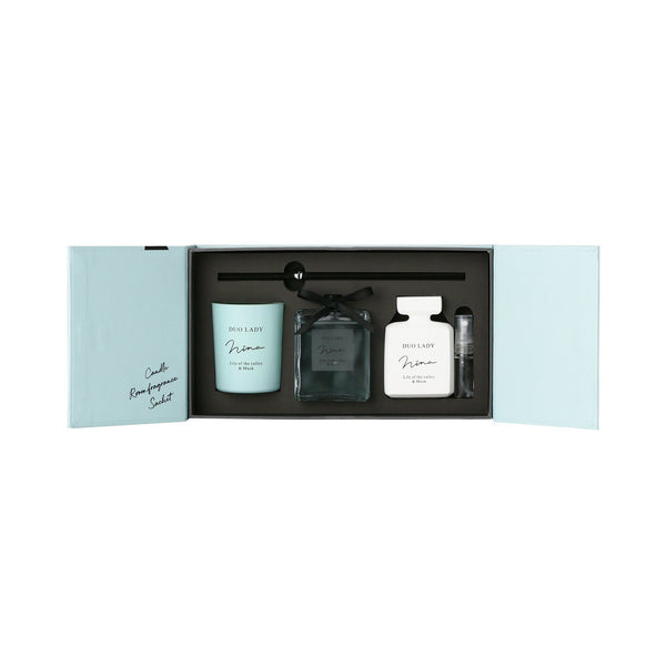 DUO LADY FRAGRANCE SET