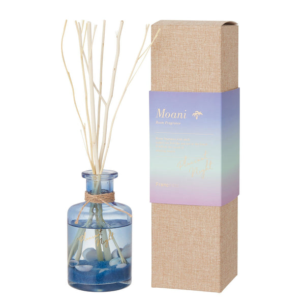 MOANI ROOM FRAGANCE DARK BLUE