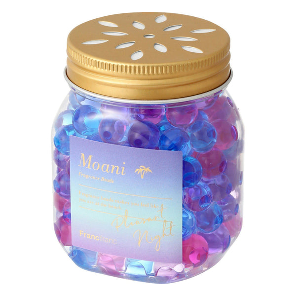 MOANI FRAGRANCE BEADS DBL