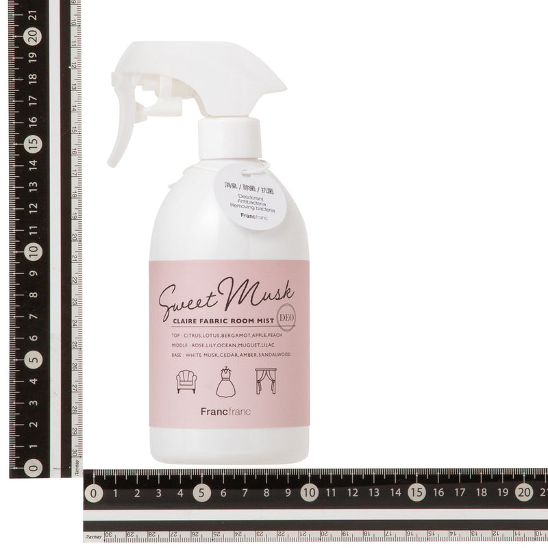 CLAIRE FABRIC & ROOM MIST PK