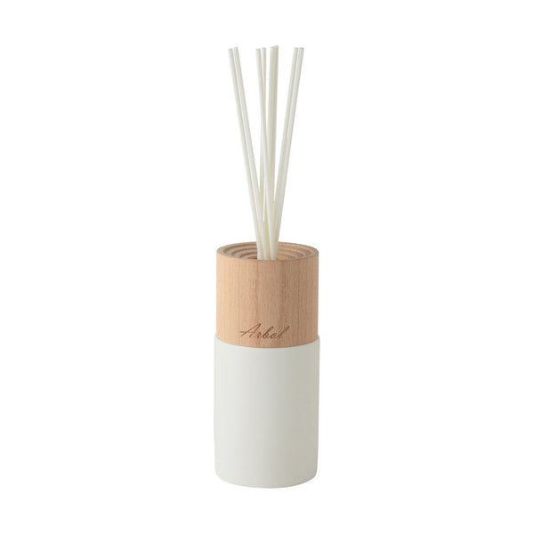 ARBOL FRAGRANCE DIFFUSER WHITE