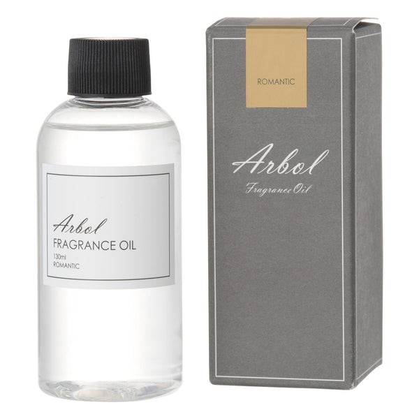 ARBOL FRAGRANCE OIL WHITE
