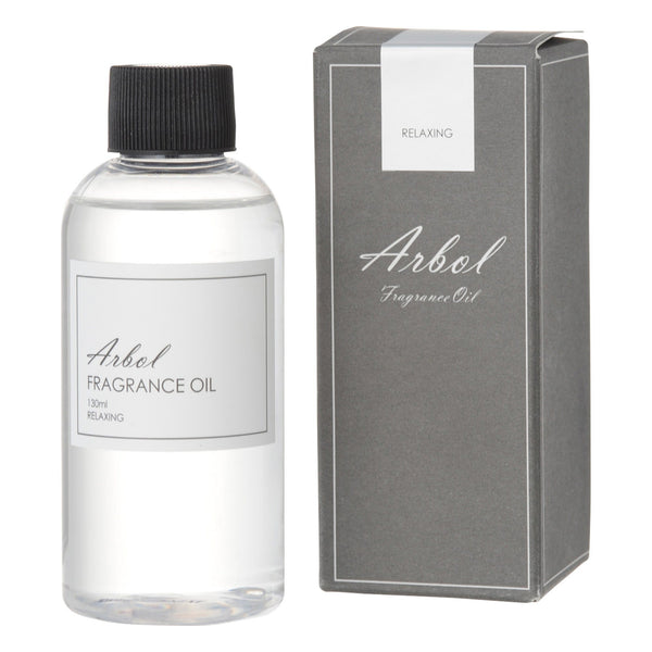 ARBOL FRAGRANCE OIL BLACK