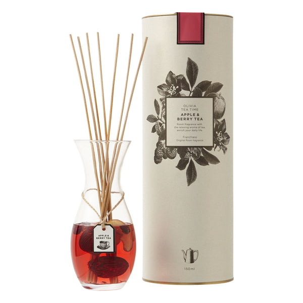 OLIVIA Diffuser Apple & Berry Tea Pink
