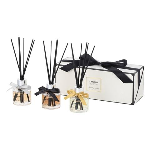 IL RAFFINI Room Fragrance Set