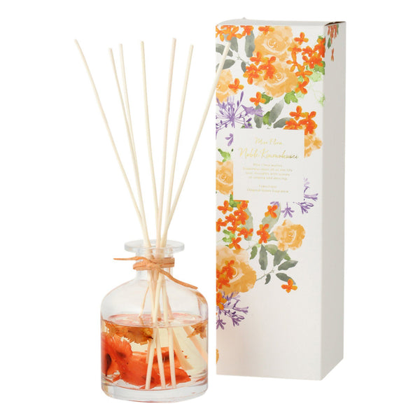 MISS FLORA Room Fragrance Orange