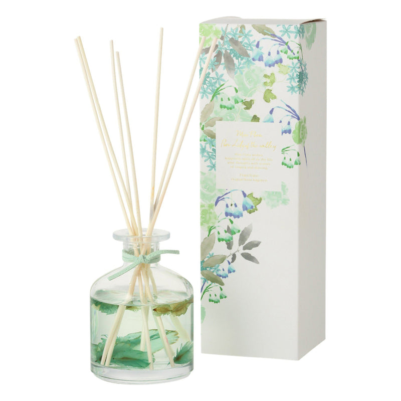 MISS FLORA ROOM FRAGRANCE GREEN