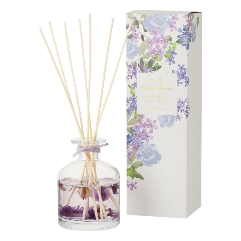 MISS FLORA ROOM FRAGRANCE PURPLE