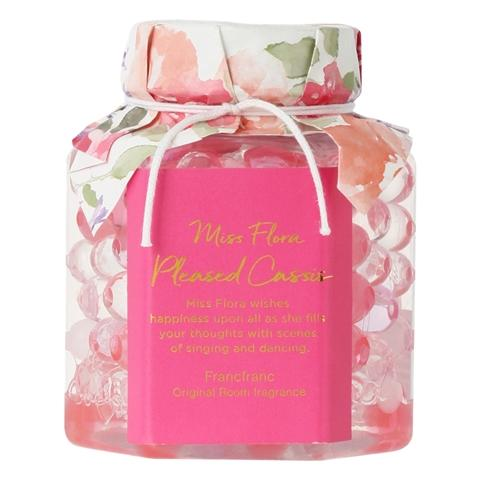 MISS FLORA Fragrance Beads Pink