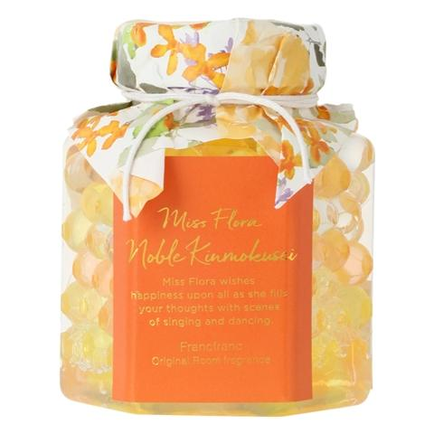 MISS FLORA Fragrance Beads Orange