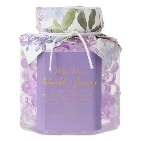 MISS FLORA FRAGRANCE BEADS PURPLE