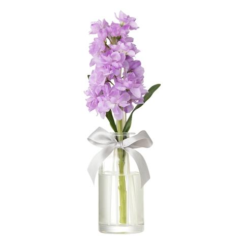 LE Bouquet Room Fragrance Purple