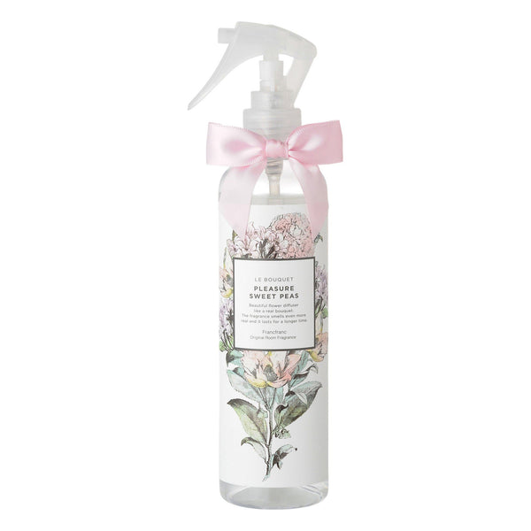 LE BOUQUET Fabric Mist Pink